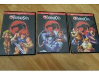 Thundercats dvd collection volume one