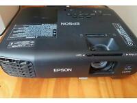 Epson EB‑S03 Projector