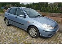 2005 FORD FOCUS 1.6 FLIGHT