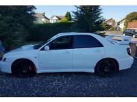 Subaru impreza GX 2.0l NON TURBO