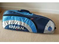 Karakal Racket Bag