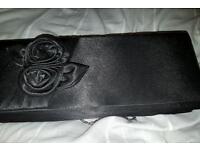Lippys clutch bag