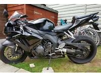 Honda cbr1000rr fireblade *****Reduced! ****