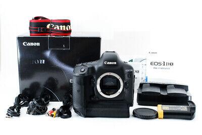 [Near Mint Box] Canon EOS 1DX 1D X  18.1MP Digital SLR Camera from Japan 373