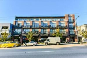 305 2141 E HASTINGS STREET Vancouver, British Columbia