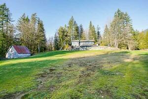 12459 SYLVESTER ROAD Mission, British Columbia
