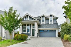 6088 163A STREET Surrey, British Columbia