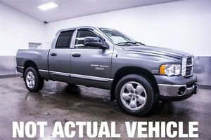 Parting Out 05 Dodge Ram 1500 Lonestar Edition