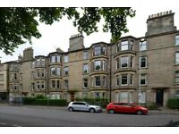 Furnished Two Bedroom Apartment on Comely Bank Road - Comely Bank - Edinburgh - Available 14/09/18