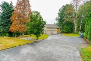 9942 LYNCEAN DRIVE Surrey, British Columbia