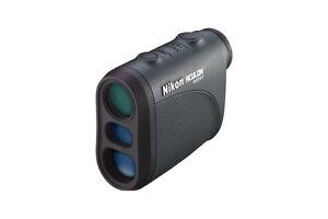 New Nikon Aculon AL11 550 Yard 6x Laser Rangefinder 8397 Authorized Dealer