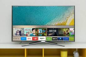 Samsung 49 Smart wifi tv LED 1080p Full HD Freeview Ue49k5600