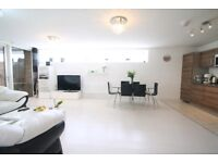DALSTON SQUARE - STUNNING - HUGE 2 BED - 2 BATH - BALCONY - GYM - CONCIERGE