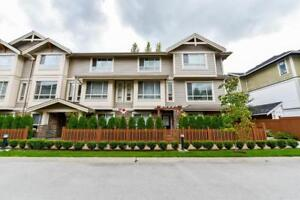 32 19752 55A AVENUE Langley, British Columbia