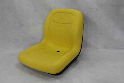 Yellow Seat Fits John Deere Farm Utility Tractors 5205 5105 Bv