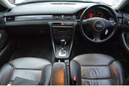 Audi Allroad Quattro Alexandria Inner Sydney Preview