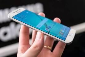 Samsung galaxy S6 Edge UNLOCK