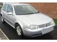 Mk 4 vw golf braking or will sell whole
