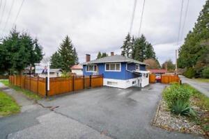 11411 96 AVENUE Surrey, British Columbia