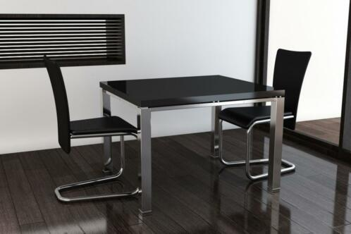 Eetkamerstoelen eetstoelen modern design sets van 2 nieuw for Eetkamerstoelen marktplaats