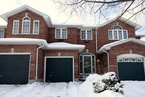 Beautiful 3 Bedroom Townhouse in West End