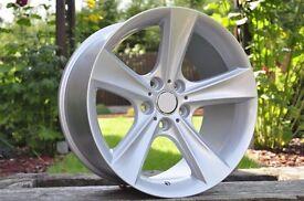 19 inch Rims for BMW E39 E60 E65 F10 F01 F02 128 style alloy wheels New