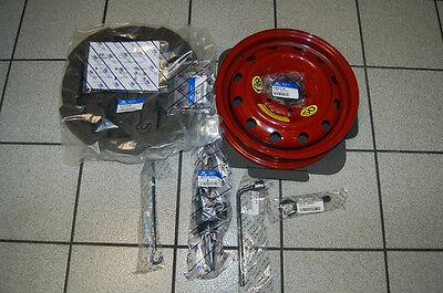 2010-2013 New Hyundai Elantra Spare Tire Kit Factory Kit