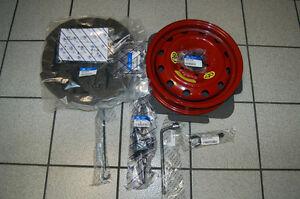 2011 2012 2013 Hyundai Elantra Spare Tire Kit Limited Gls