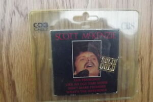 "FS: 1989 Scott McKenzie ""San Francisco"" (If You're Going To San London Ontario image 1"