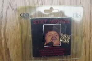 "FS: 1989 Scott McKenzie ""San Francisco"" (If You're Going To San London Ontario image 1"