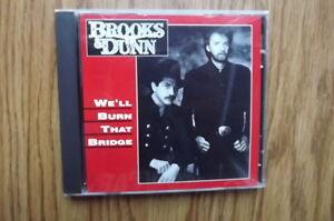FS: Brooks & Dunn Promotional CDs London Ontario image 2