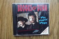 FS: Brooks & Dunn Promotional CDs