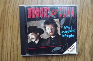 FS: Brooks & Dunn Promotional CDs London Ontario image 1