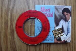"FS: 1989 Albert Hammond ""It Never Rains In Southern California"" London Ontario image 2"