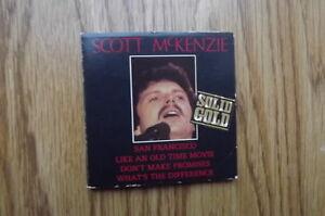"FS: 1989 Scott McKenzie ""San Francisco"" (If You're Going To San London Ontario image 3"