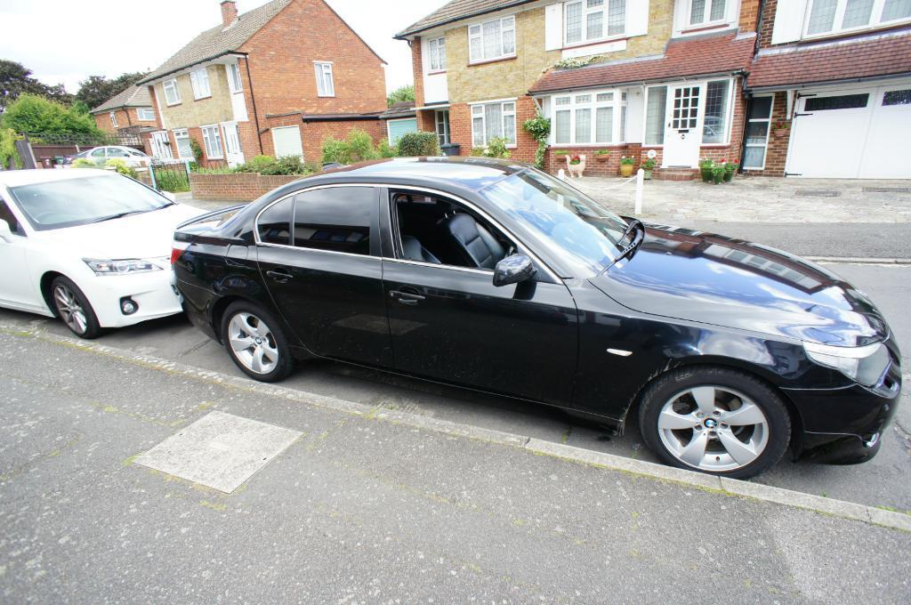 BMW 5 series £2350 PRICED TO SELL
