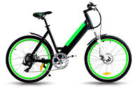 ALL IN STOCK ELECTRIC BICYCLES 15% OFF
