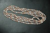 Freshwater Pearl Necklace -extra long