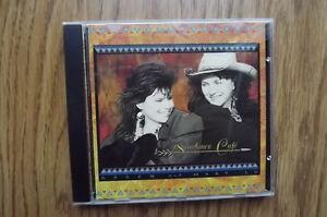"""FS: 1997 Iron Music: Arden and Mary-Lu """"Sundance Cafe"""" CD"""