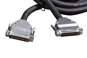 Cables 8 Channel Snaks