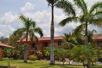 PLAYA DEL COCO, COSTA RICA HOLIDAY CONDO RENTAL AT FAMILY PRICES