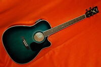 Looking for YAMAHA or TAKAMINE ACOUSTIC ELECTRIC GUITAR