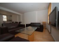 Immaculate 2 double bedroom furnished flat in Russell Square close to all amenities WC1N