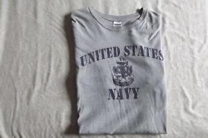 FS: 2011 U.S. Navy T-Shirts Brand New (Never Worn)