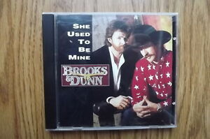 FS: Brooks & Dunn Promotional CDs London Ontario image 3