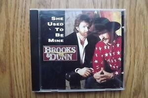 FS: Brooks & Dunn Promotional CDs London Ontario image 3