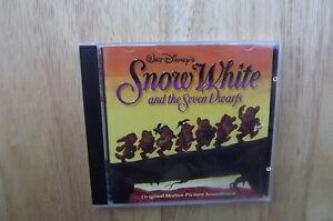 FS: Disney Lion King-Beauty & the Beast-Snow White Soundtrack CD London Ontario image 3