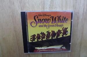 FS: Disney Lion King-Beauty & the Beast-Snow White Soundtrack CD London Ontario image 3