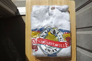 "FS: Jimmy Buffett ""Wasting Away In Margaritaville"" Sweatshirt London Ontario image 1"