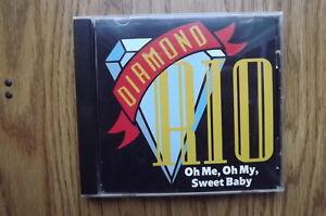 "FS: Diamond Rio ""Promotional"" CDs"